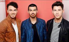 Pai dos Jonas Brothers revela que tem câncer