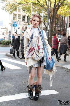 579ee1c0285d 37 Best Tokyo Street Fashion images