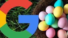 """Google """"spinner"""" Easter Egg returns interactive spinning wheel at top of results"""