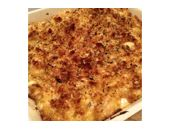 Medifast Cauliflower Mac And Cheese recipe