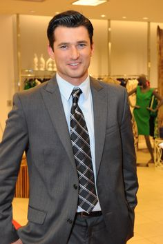 Wes Brown is MY pic for Christian Grey! YUMMY!!