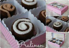 Pralinen Freebook Puppenküche Tea Time, Free Pattern, Sweets, Cake, Desserts, Tutorials, Silhouette, Food, Chocolate Candies