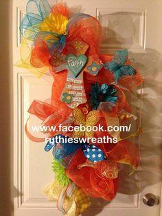 Love Ruthies Wreaths!