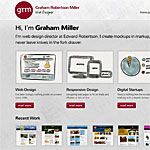 The Responsive Grid System-- It's a quick, easy & flexible way to create a responsive web site.