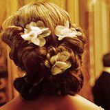 Edwardian hair via Downton Abbey (Sybil)