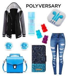 """""""I Know It Was Yesterday"""" by crystalgem12 ❤ liked on Polyvore featuring art"""