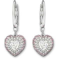 Swarovski Starlet Pierced Earrings ** Click on the image for additional details.(This is an Amazon affiliate link and I receive a commission for the sales)