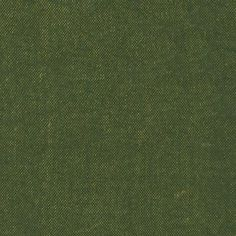 kaufman- Contents: 100% COTTON Width: 44'' wide Weight: 6.4 oz. per square yard.