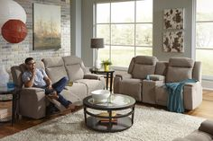 Lacks Allure 2 Pc Living Room Set Cozy Home