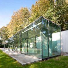 Beautiful Property. Villa Roces by Govaert Vanhoutte