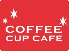 Coffee cup cafe- la jolla