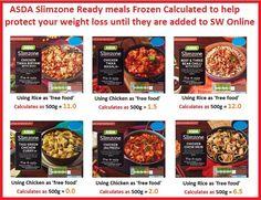 Slimming World Lasagne, Asda Slimming World, Slimming World Syns List, Slimming World Treats, Slimming World Recipes, Ww Recipes, Healthy Recipes, Syn Free Food, Slimmimg World