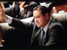 Lider politico: Fernando  Herrera , toño
