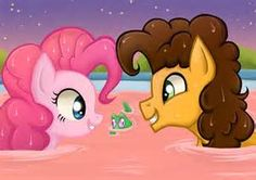 mlp cheese sandwich and pinkie pie - Bing Images
