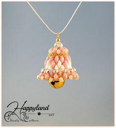 Le gioie di Happyland - patterns: Campanella Superduo