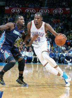 Photo Gallery: Second Look vs. Bobcats - March 2, 2014   THE OFFICIAL SITE OF THE OKLAHOMA CITY THUNDER
