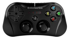 SteelSeries Stratus Wireless Gaming Controller for iPhone... https://www.amazon.com/dp/B00HSB2EZI/ref=cm_sw_r_pi_dp_U_x_EY2UAbGM6J3MP