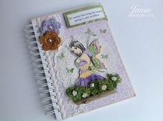 Janin ustvarjalni vrt : C. Journal Diary, Memory Books, Challenges, Easter, Memories, Spring, Crafts, Memoirs, Souvenirs