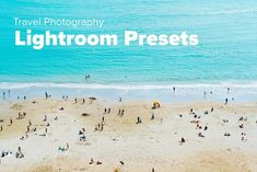 Travel Photography Lightroom Presets by Dan Gold on @creativemarket Street Photography, Landscape Photography, Travel Photography, Learn Photography, Adobe Photoshop Lightroom, Lightroom Presets, Photoshop Actions, English Fun
