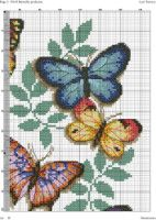 """Gallery.ru / haharina20 - Альбом """"-"""" Cross Stitch Pillow, Cross Stitch Boards, Cross Stitch Art, Cross Stitch Animals, Counted Cross Stitch Patterns, Cross Stitch Designs, Cross Stitching, Cross Stitch Embroidery, Embroidery Patterns"""