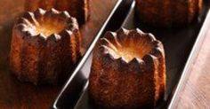 Imagine a mais saborosa guloseima francesa. Os bolinhos batizados de canelé são simples de fazer, porém de sabor refinado. O segredo está no toque de rum envelhecido.Canelé é uma tradicional receita original do sul da França, mais precisamente da cidade de Bordeaux. Segu