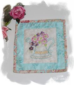 Val Laird Designs - Journey of a Stitcher: free patterns