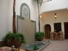 VRBO.com #688249a - Riad of Charm 3 Minutes from Jemaa Elfna with Bed and Breakfast Marrakech