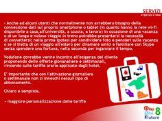 8 - Servizi - esigenze e idee. Elaborazioni grafiche realizzate col software Corel Paint Shop Pro Photo X2