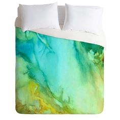 Rosie Brown Light Above Duvet Cover   DENY Designs Home Accessories