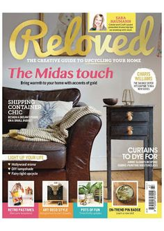 Look at this zulilyfind do it yourself magazine subscription reloved 2017 47 httpknits4kidscollection enlibrary diy homecollectionalbummagazinesfree solutioingenieria Gallery