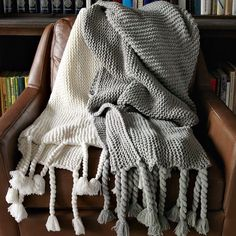 cozy...maybe i can learn to knit one :)