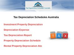 Rental Property Depreciation Ato provides useful and valuable sponsorship and advice around how to become a Quantity Surveyor, including what is a quantity surveyor, Tax, Depreciation Schedules Australia experts solved your all encumbrance bearing in mind than a suggestion to earn it.