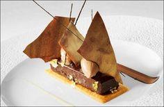 Mercredi !... Offrez un cadeau aux Céline ! Visions Gourmandes... Le seul ouvrage de référence en gastronomie sur l'art de la présentation et du dressage à l'assiette comme un Chef... Vous pouvez feuilleter les 192 pages du livre comme en librairie ! > http://goo.gl/cs5ddk  Et le commander sur mon site : > http://goo.gl/4SV9Md  Ou sur Amazon :  > http://goo.gl/QGLDZi  Source de la photo du jour : Stephane Buron . #gastronomie #gastronomy #chef #presentation #presenter #cuisine #decorer…
