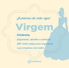 Pronta para sua coroa, virginiana?
