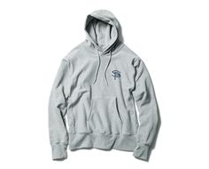SOPHNET. | PRODUCT | THERMASTAT PULL OVER HOODY