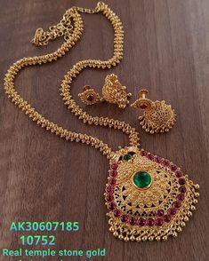 Kemp pendant chain INR 870 / set plus shipping Direct message us for orders and queries Online payment mode (No COD) . Temple Jewellery, Bridal Jewellery, Gold Jewellery, Wedding Jewelry, Indian Jewellery Design, Indian Jewelry, Jewelry Design, Oxidised Jewellery, Antique Jewellery