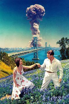 Yerba Buena via Eugenia Loli Collage. Click on the image to see more!