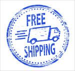 Free Shipping Day is Wednesday!