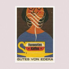 A collection of the charming matchboxes from the Eastern Bloc