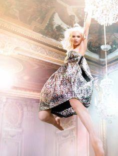 Le nouveau film Dior Addict Eau Fraîche