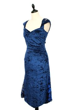 Éblouissante Robe de Tango | Gorgeous Tango Dress by IRYNA Créations. Made in France. #robe #tango #argentin #dance # #dress #latin
