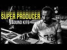 Super Producer Kits using Free Sample Packs and Trap Drum Kits | Maschine Masters
