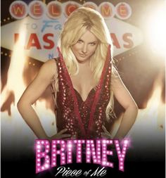 Britney Spears ahora residirá en Las Vegas