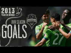 FOOTBALL -  Every Seattle Sounders Goal from 2013 - http://lefootball.fr/every-seattle-sounders-goal-from-2013-2/