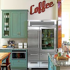 Southern Chef's Kitchen | Commercial Appliances