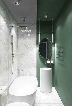 42 Gorgeous Minimalist Bathroom Design Ideas But Looks Luxurious Minimalist Bathroom Design, Modern Bathroom Design, Bathroom Interior Design, Minimalist Layout, Washroom Design, Toilet Design, Interior Livingroom, Minimalist Design, Bathroom Trends