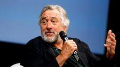 US-Schauspieler Robert de Niro hat bei einem Filmfestival in Sarajevo gegen…