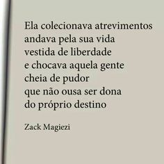 Frases e Posts Book Quotes, Words Quotes, Me Quotes, Sayings, More Than Words, Some Words, Sentences, Favorite Quotes, Inspirational Quotes