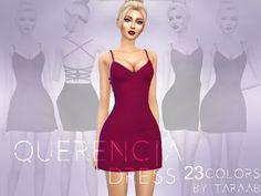 taraab's Querencia Dress