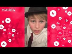 Casey Simpson The best Compilation Musical.ly app - YouTube